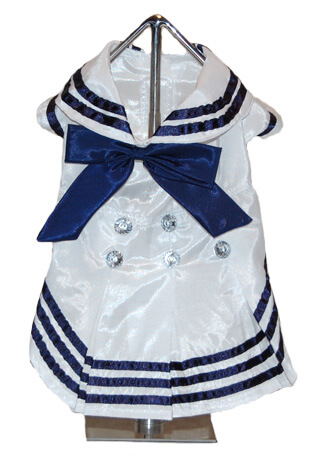 Платье Sailor Girl