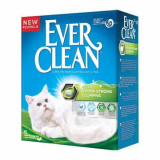 Наполнитель для кошек Ever Clean Extra Strong Clumping Scented