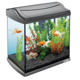 Аквариум 20 литров Tetra AquaArt LED Goldfish