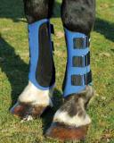 Ногавки передние для лошади