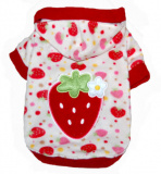толстовка Strawberry Hoody