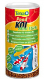 Tetra Koi Sticks Junior корм для молоди кои в гранулах